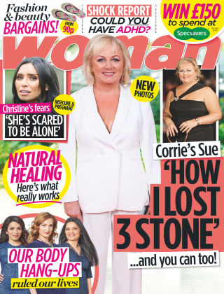 Woman 26th June 2018
