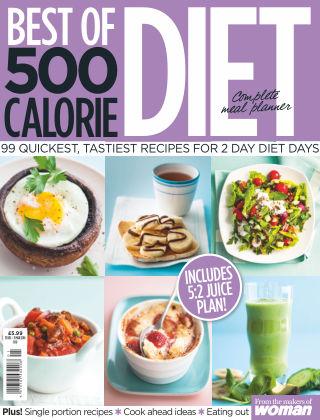 Woman Special Series 500 Calorie Diet