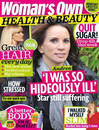 Woman's Own Lifestyle Special Health & Beauty