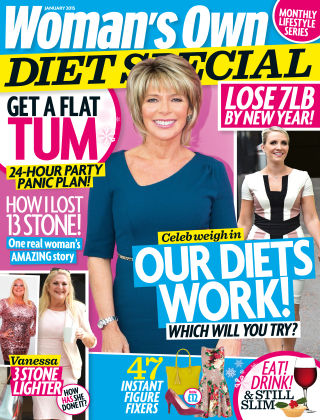 Woman's Own Lifestyle Special Diet Special