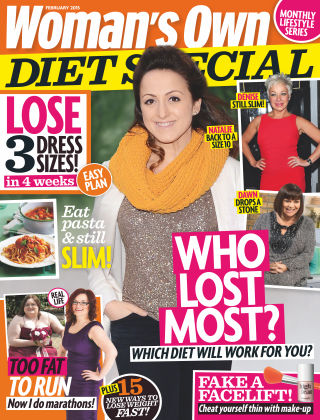 Woman's Own Lifestyle Special Diet Special 1