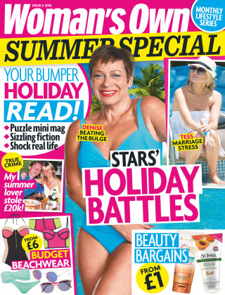 Woman's Own Lifestyle Special Summer Special 2016