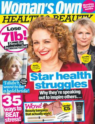 Woman's Own Lifestyle Special Health & Beauty 1