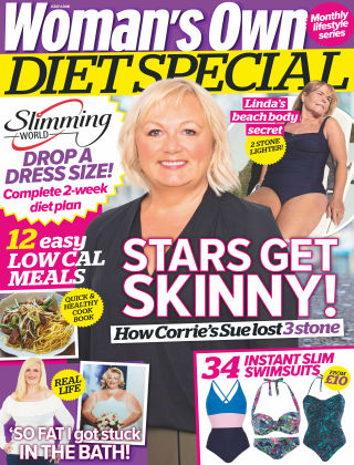 Woman's Own Lifestyle Special Diet 2 2018
