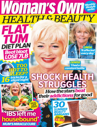 Woman's Own Lifestyle Special Health & Beauty 2