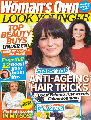 Woman's Own Lifestyle Special Look Younger 2