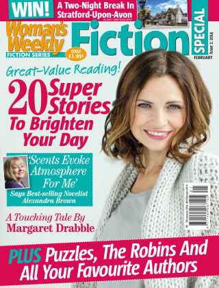 Woman's Weekly Fiction Special January 2014