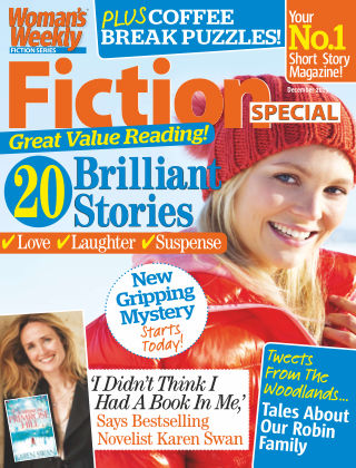 Woman's Weekly Fiction Special Fiction 11