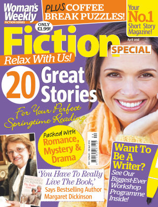 Woman's Weekly Fiction Special April 2016