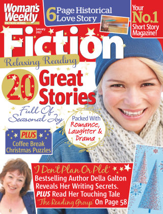 Woman's Weekly Fiction Special January 2017