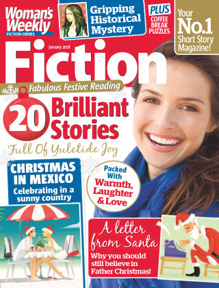 Woman's Weekly Fiction Special Jan 2018