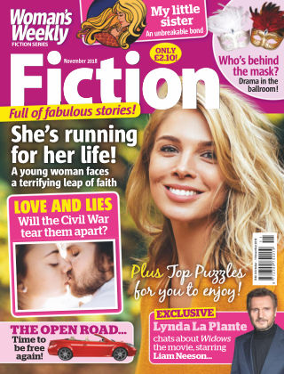 Woman's Weekly Fiction Special Nov 2018
