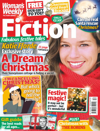 Woman's Weekly Fiction Special Dec 2018