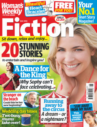 Woman's Weekly Fiction Special Jun 2019