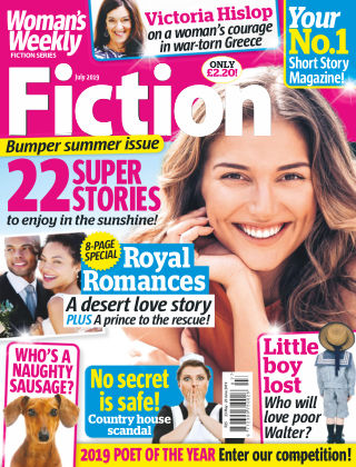 Woman's Weekly Fiction Special Jul 2019