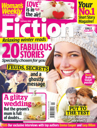 Woman's Weekly Fiction Special Feb 2020