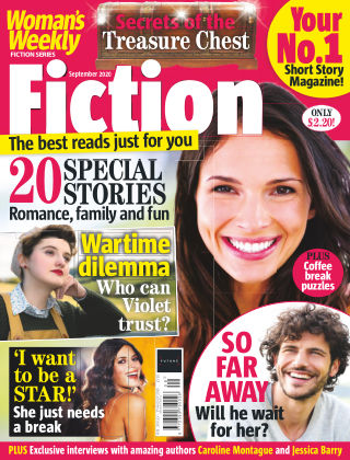 Woman's Weekly Fiction Special September 2020