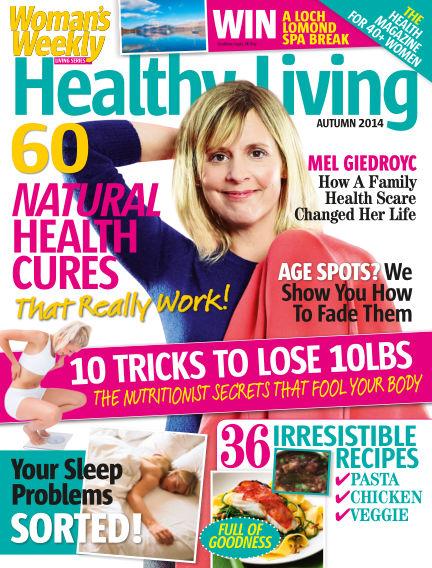 Woman's Weekly Living Series September 11, 2014 00:00