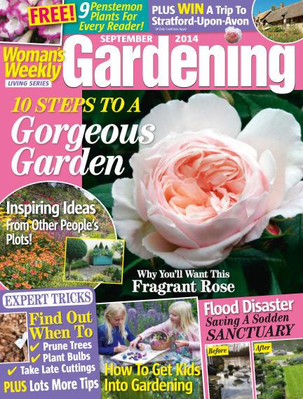 Woman's Weekly Living Series August 14, 2014 00:00