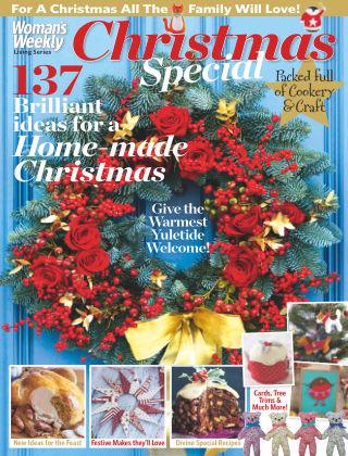 Woman's Weekly Living Series Christmas 2016