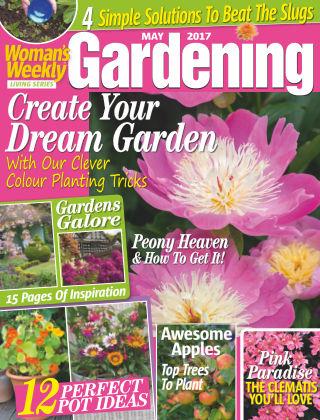 Woman's Weekly Living Series Gardening 2 '17