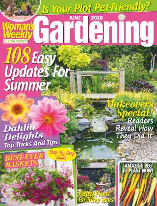 Woman's Weekly Living Series Gardening 3, 2018