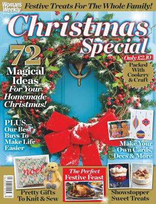 Woman's Weekly Living Series Christmas 2018