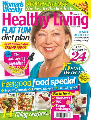 Woman's Weekly Living Series Feb 2019