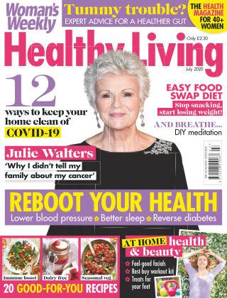 Woman's Weekly Living Series July 2020