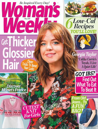 Woman's Weekly - UK 1st May 2018