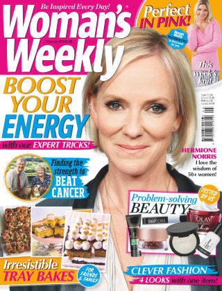 Woman's Weekly - UK Jan 29 2019