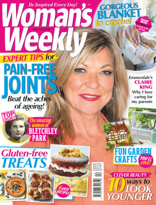 Woman's Weekly - UK Mar 19 2019