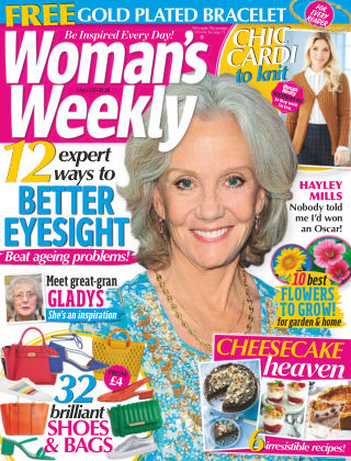 Woman's Weekly - UK Apr 2 2019