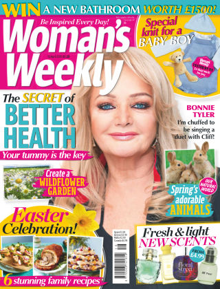 Woman's Weekly - UK Apr 16 2019
