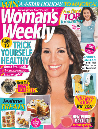 Woman's Weekly - UK Jun 18 2019