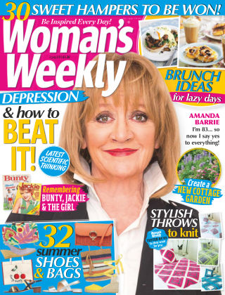 Woman's Weekly - UK Jul 2 2019