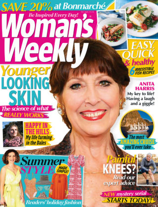 Woman's Weekly - UK Jul 30 2019