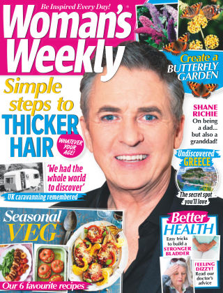 Woman's Weekly - UK Aug 13 2019