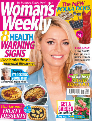 Woman's Weekly - UK Aug 20 2019