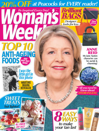 Woman's Weekly - UK Sep 3 2019