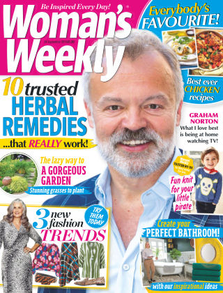Woman's Weekly - UK Sep 24 2019