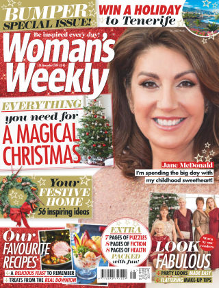 Woman's Weekly - UK Nov 26 2019