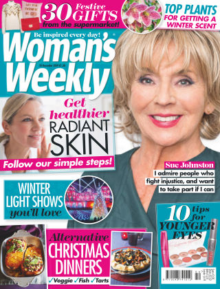 Woman's Weekly - UK Dec 10 2019