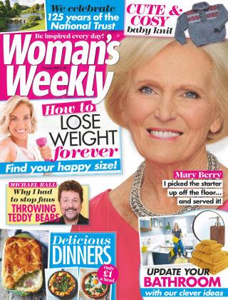Woman's Weekly - UK Jan 7 2020
