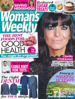 Woman's Weekly - UK Jan 28 2020