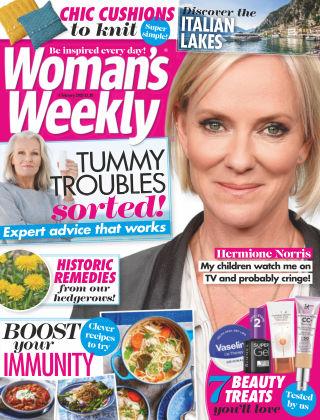 Woman's Weekly - UK Feb 4 2020