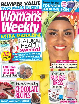 Woman's Weekly - UK Feb 18 2020
