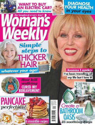 Woman's Weekly - UK Feb 25 2020