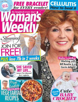 Woman's Weekly - UK Mar 3 2020