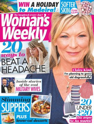 Woman's Weekly - UK Mar 10 2020